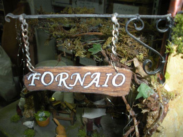 Insegne Negozi In Legno : Insegne con ferro battuto e legno u ac eur il faro presepi