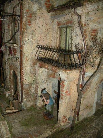 ringhiere per balconi in ferro battuto - €50.00EUR : Il Faro